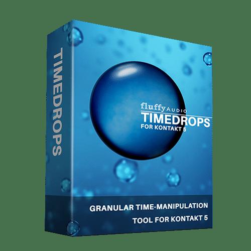 Scatola TimeDrops