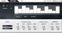 Rhythm Page