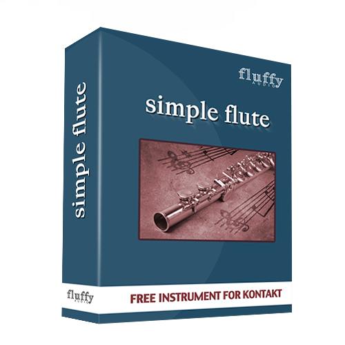 SimpleFlute Box White
