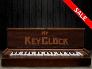 My KeyGlock