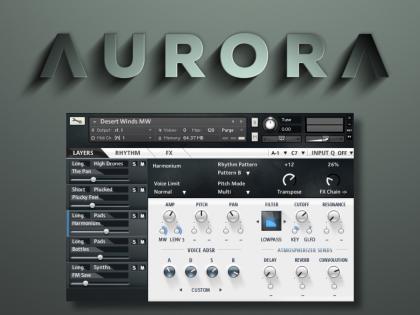 AURORA 1.2