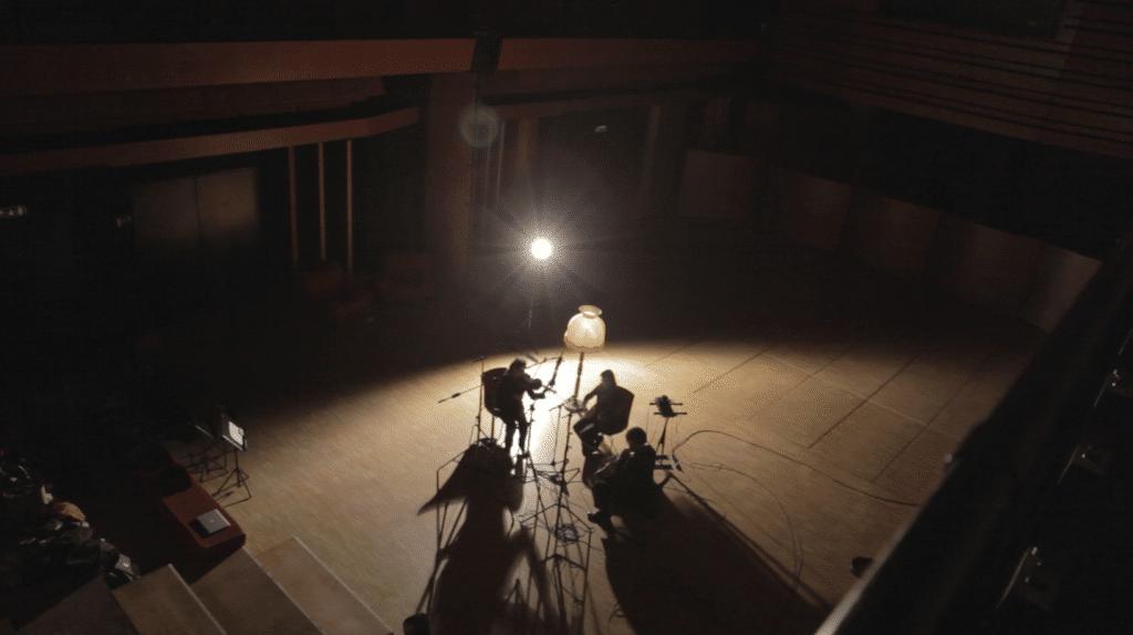 Trio Broz: Solo Strings | FluffyAudio