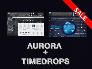 AURORA + TimeDrops Bundle