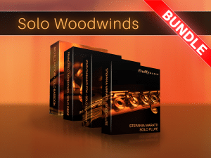 Solo Woodwinds Complete Bundle