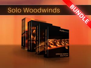 Solo Woodwinds Complete Bundle