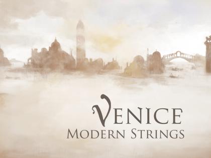 Venice Modern Strings