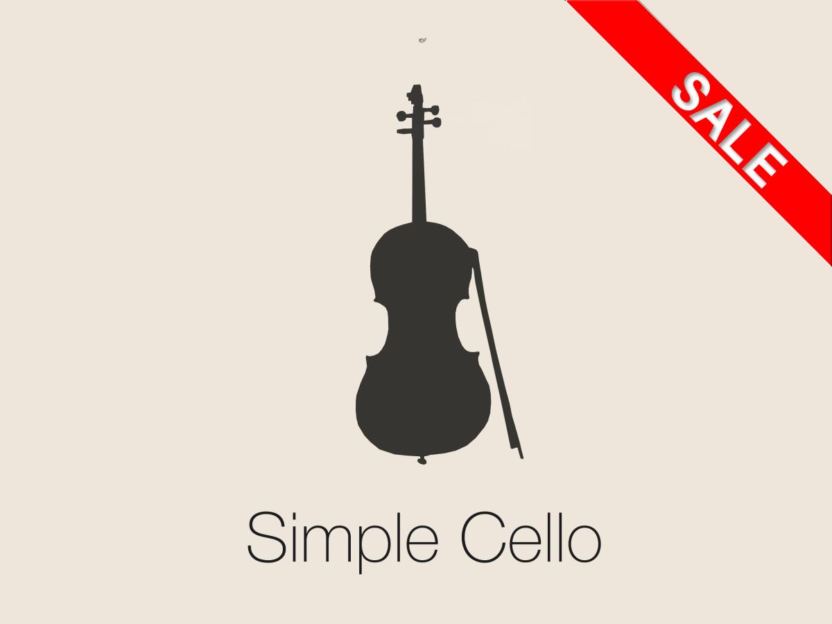 Simple Cello   FluffyAudio